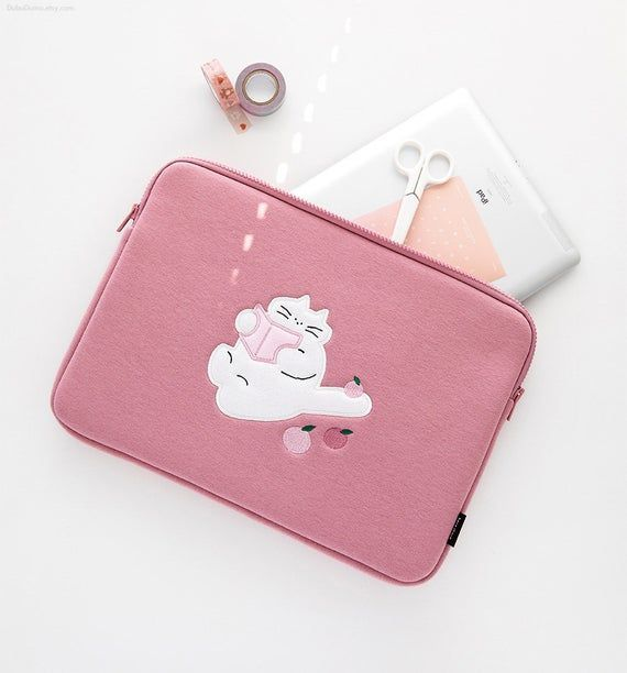 Bears 13 Inch Laptop Computer Sleeve Notebook Cover Case Soft Computer Pouch Laptop Protective Bag Pouch