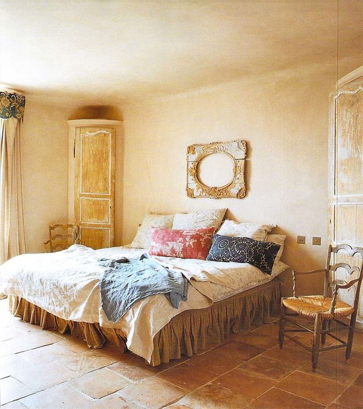 Giannetti..Patina Style...beautiful room