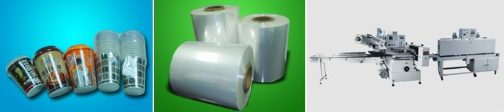 SUPER 10 MICRON POLYOLEFIN SHRINK FILM...Great Silver POF ultrathin 10-micron super high-speed packing film has all characteristics of our standard common polyolefin heat shrinkable film. As a special film for a horizontal packing machine, it is mainly used in industries of food and beverage and used for bowl noodle packing, and milk tea packing. The special film has high transparency and statically bonding sealing function, and can ensure quicker, stable, perfect and cost-saving packing of…