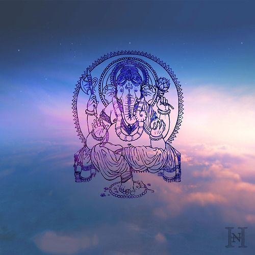 soulmates never die | Trippy | Pinterest | Trippy and Ganesh