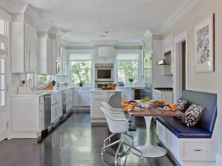 White U Shaped Kitchen 91 best u shaped kitchens images on pinterest | dream kitchens