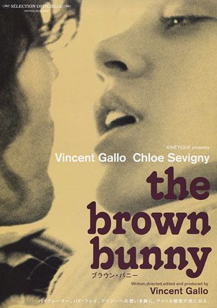 the brown bunny poster - Saferbrowser Yahoo Image Search Results