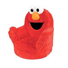 Elmo chair!