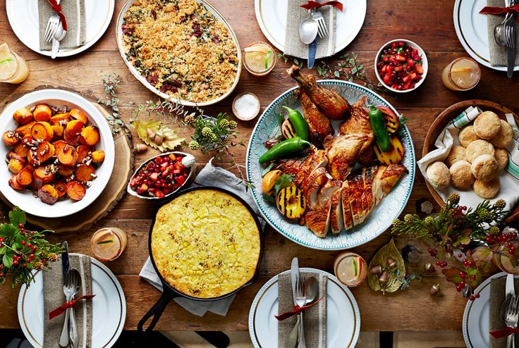 How To Support Your Friends Living With Eating Disorders During The Holidays