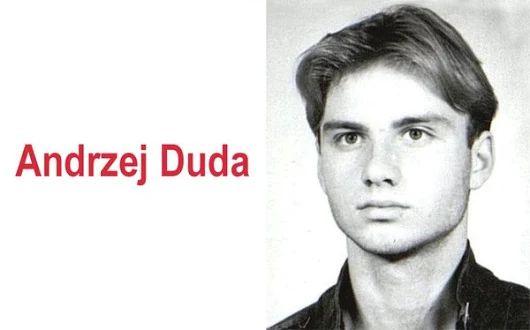 """Sokole Oko na Twitterze: """"#RokBezBronka #AndrzejDuda (-: #NaszPrezydent """""""