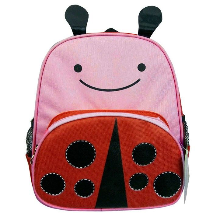 Cute Beatles Kindergarten Backpack