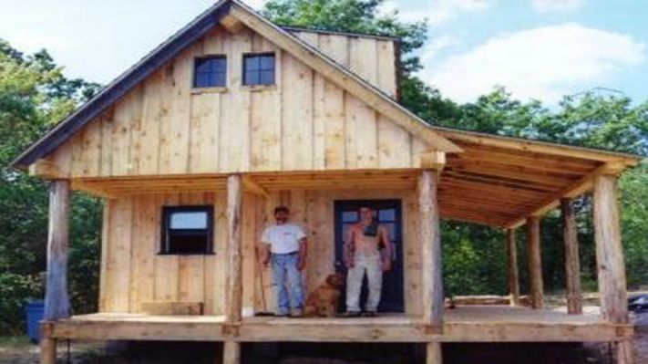 Board And Batten Siding Cabin Shiplap Wood Siding