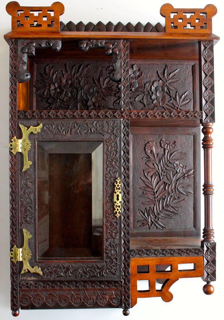 70 Best Images About Cincinnati Art Carved Furniture On