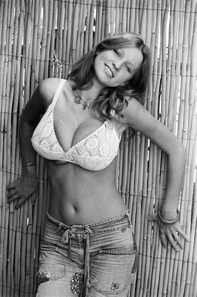 Roberta Pedon 1960s