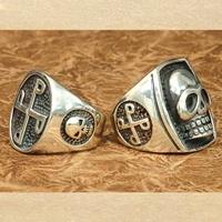 The Phantom Ring of Good