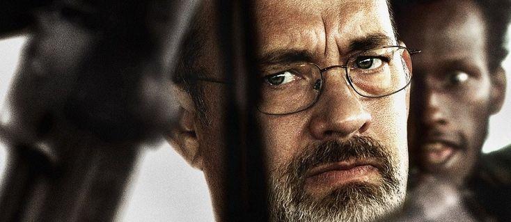 Tom Hanks: Captain Phillips