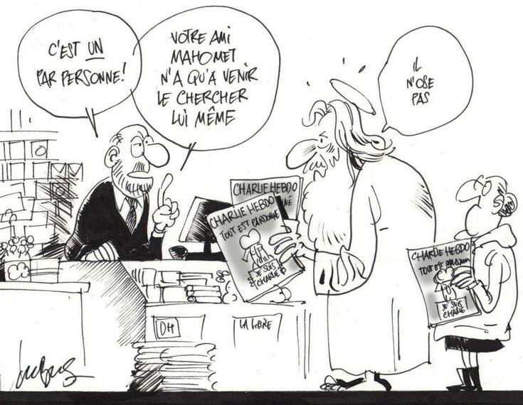 """""""Le duBus du jour dans @lalibrebe"""""""