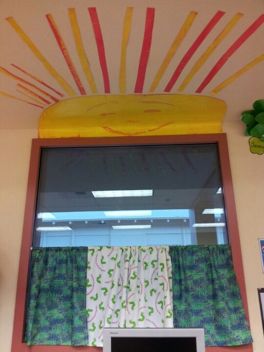 17 Best Images About Kindergarten Classroom Theme On