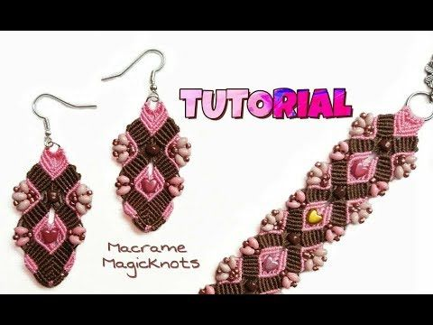 Welcome to my channel. My name is Tanja Zivanovic. My passion is hand made work. On my channel you can expect mostly products made with macrame technique, a ...