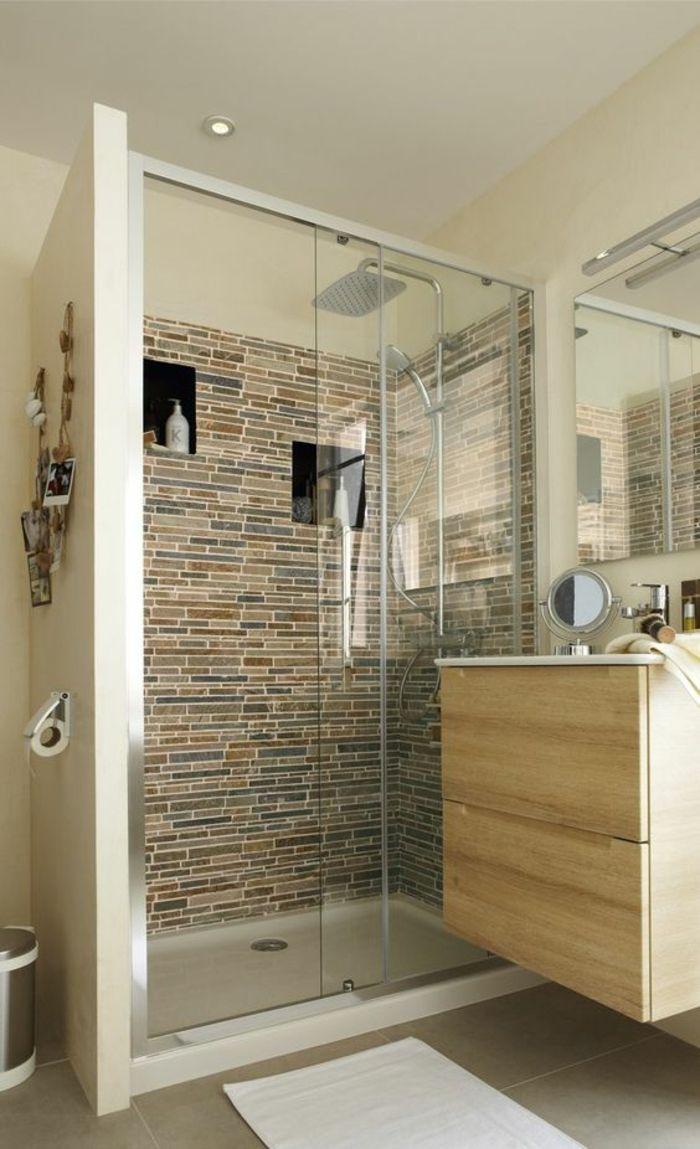 1580 best salle de bain images on pinterest - Zone salle de bain ...