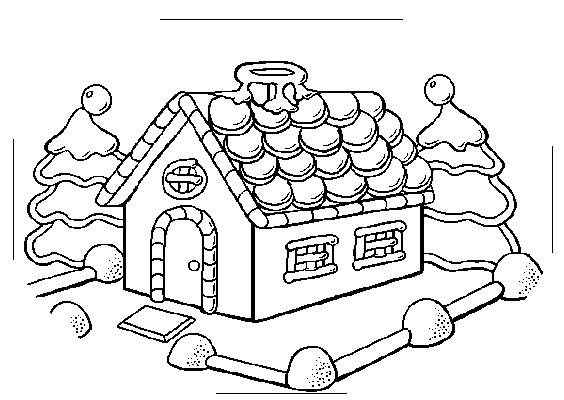 1000 Images About Crafts Gingerbread House On Pinterest