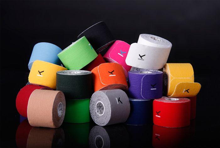 KT tape yay!: Fit, Knee Thi Stuff, Kttape, Half Marathons, Shin Splint, Kt Tape, Worth It, Products, Runners Knee Thi