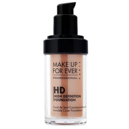 Fondotinta Coprenza Invisibile HD - Make Up For Ever