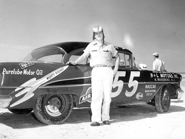 Photos: The 10 greatest NASCAR drivers of all-time