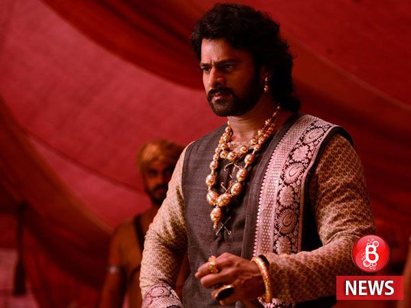 Wow! Prabhas gets a wax statue in Madame Tussauds