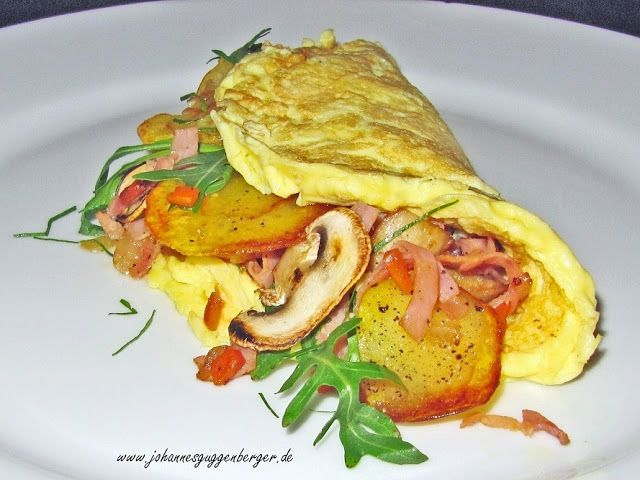 bauern omelett rezepte suchen. Black Bedroom Furniture Sets. Home Design Ideas
