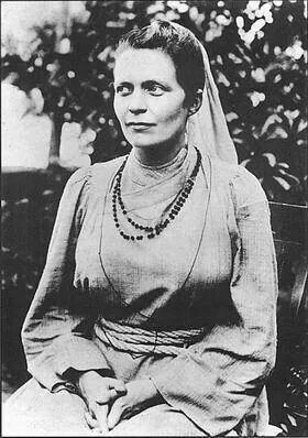 Sister Nivedita.28/10