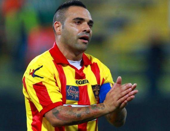 Fabrizio Miccoli finisce a giocare a Malta