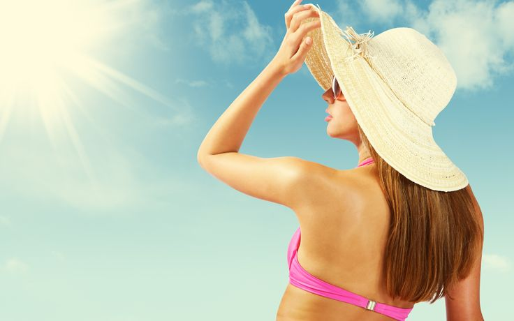 Always protect your hair from sun, wind and rain. Exposure to excessive sun, heat, dirt, pollution etc. adds to our already existent hair woes. These can lead to dirt build up, drying out of hair and scalp, increased susceptibility to infections on the scalp. Cover your hair with an umbrella or a hat.   #DIY #diybeauty  #jadabeauty #homeremedy #YoungLiving #Beauty #LongHair#Homemade #HairCare #Recipe#HairShampoo #Healthy #hairshampoo #wishtrend #helloeverybody#hair…