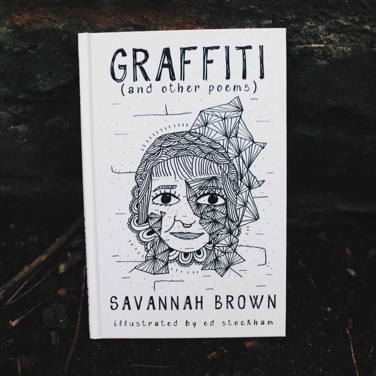 Image of Graffiti (and other poems)