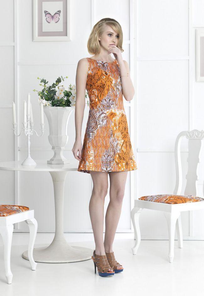 Yazz Angela - Nicole | Γυναικεία ένδυση με ποιότητα - Collection S/S '16