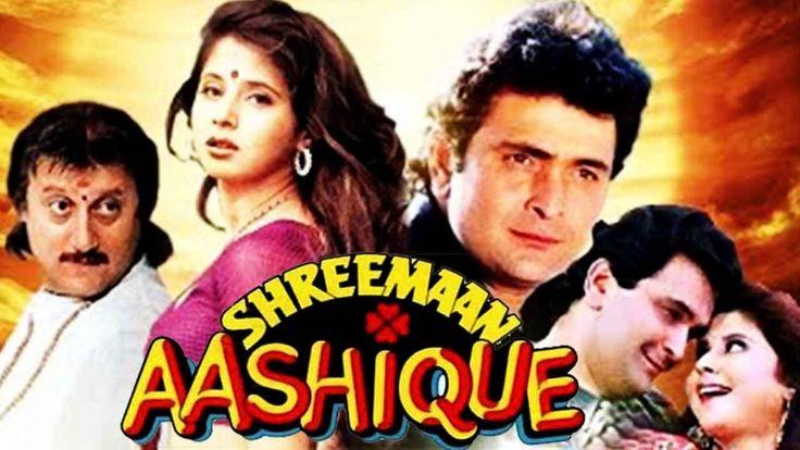 Free Shreemaan Aashique (1993) Full Hindi Movie | Rishi Kapoor, Urmila Matondkar, Bindu Watch Online watch on  https://www.free123movies.net/free-shreemaan-aashique-1993-full-hindi-movie-rishi-kapoor-urmila-matondkar-bindu-watch-online/