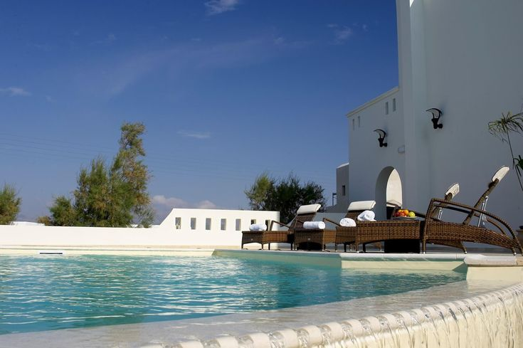 Special Accommodation Offer at Lagos Mare Boutique Hotel on Naxos