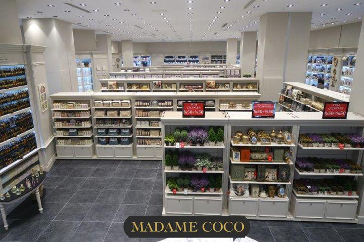 Yepyeni konsepti ile Afyon Park AVM mağazamız açılmıştır.Keyifli alışverişler dileriz.