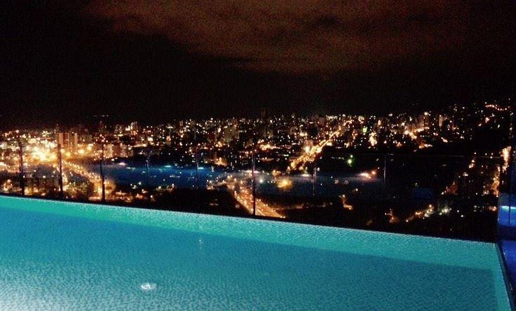 Bucaramanga Santander Colombia Foto Manuel Amaya Q