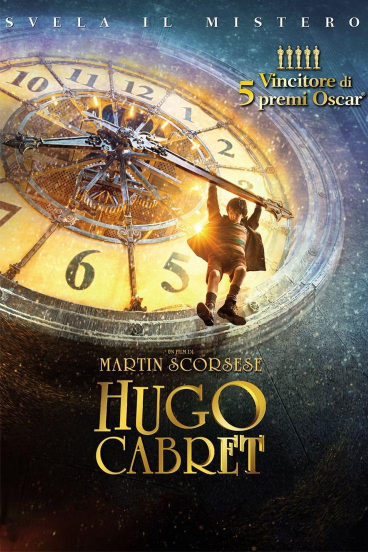 Hugo Cabret film completo del 2012 in streaming HD gratis in italiano, guardalo online a 1080p e fai il download in alta definizione.
