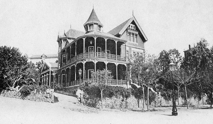 Monte Estoril Casino (1899)