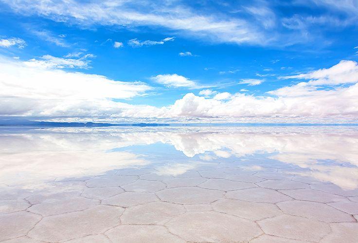 Saltöknen Salar de Uyuni #danielcampos #bolivia #saltöken #salardeuyuni #travel #resa #semster