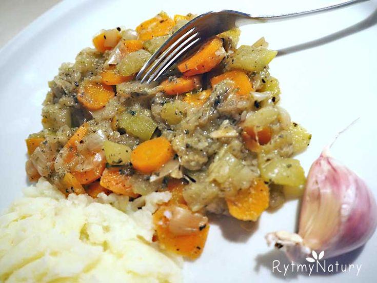 Marchewka z cukinią przepis doskonały  #kuchnia#kulinaria#danie#obiad#dieta#cukinia#marchew#pycha#delicious