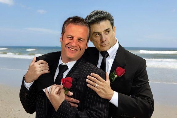 Rick Pitino & Pat Forde