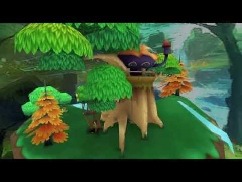 3D Πάρκο Cartoon ταπετσαρία - Εφαρμογές Android στο Google Play