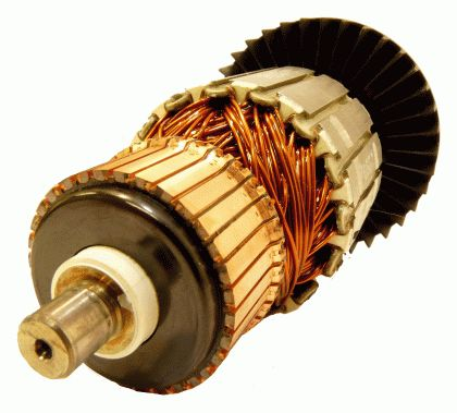 Diagnosing Electric Power Tools