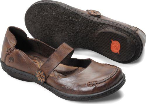 Born Womens Alvara-love Born shoes.