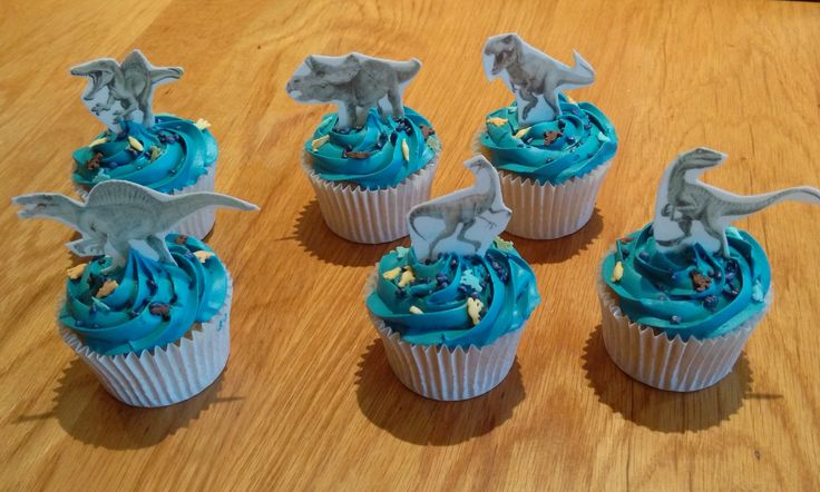 34 Best Images About Jurassic World Cakes On Pinterest