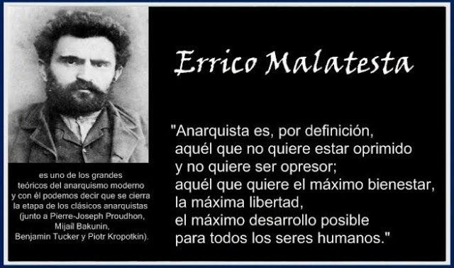 "Descarga gratis ""ERRICO MALATESTA: LA VIDA DE UN ANARQUISTA"" (libro en formato PDF)"