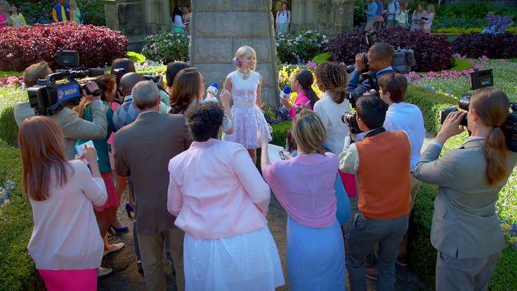 cool 'Descendants 2' Trailer: Dove Cameron Runs Away In Sequel