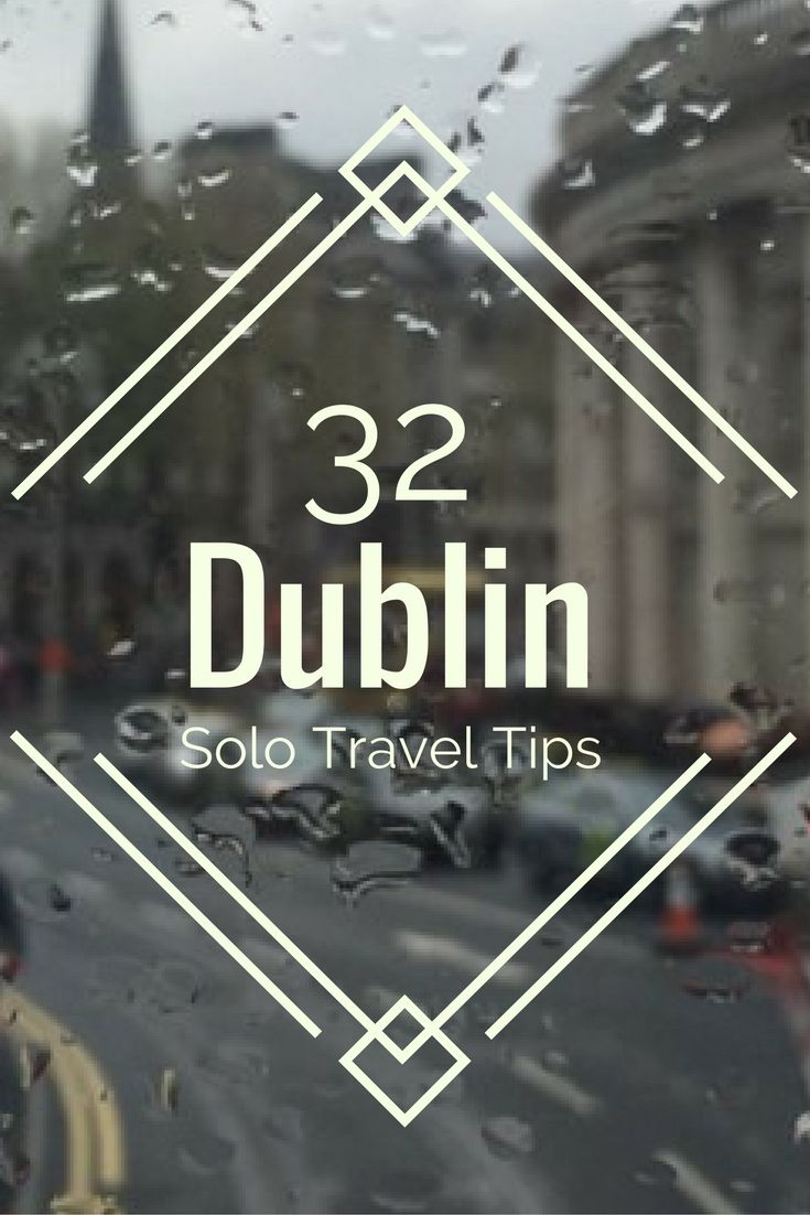 Affordable Dublin: 32 Free and Low-Cost Tips http://solotravelerblog.com/budget-dublin-32-tips/