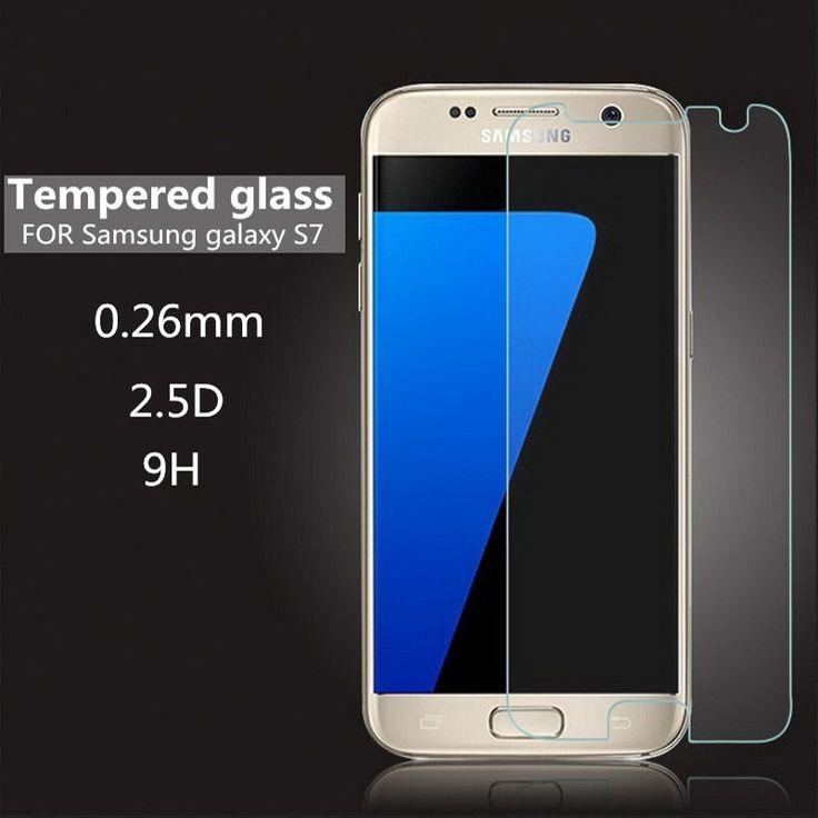 0.26MM 9H GULYNN HOT Screen Protector Film Tempered Glass For Samsung Galaxy J1 J3 J5 J7 2016 S3 S4 S5 S6 S7 J2 PRINE J1 MINI