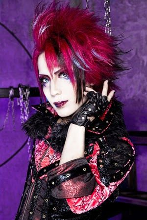 Synk;yet-Shiori- Ba (Glad he's back!)