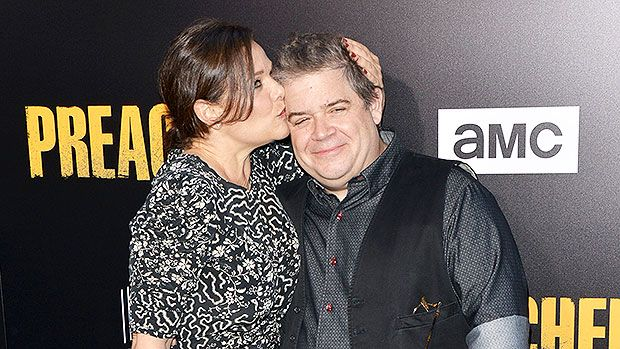 Patton Oswalt Calls Out 'Bitter' Critics Of His Engagement 15 Mos. After Wife's Death & It's Epic https://tmbw.news/patton-oswalt-calls-out-bitter-critics-of-his-engagement-15-mos-after-wifes-death-its-epic  Patton Oswalt has no time for any trolls criticizing his recent engagement to Meredith Salenger. The comedian called out the 'grub worms' that said he found love too soon after his wife's death, blasting them with an amazing a 'rage' post.It's hard to think anyone would have a problem…