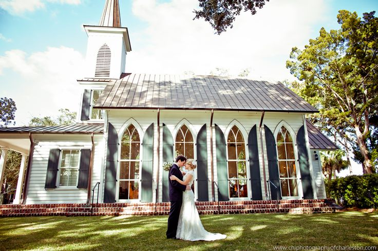 South Carolina Weddings, Luxury Resort Weddings South Carolina - Palmetto Bluff